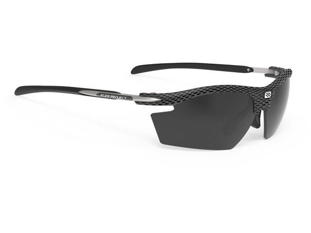 Rudy Project Rydon Glasses Carbon - RP Optics Smoke Black